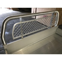 Ute Tray Window Protector