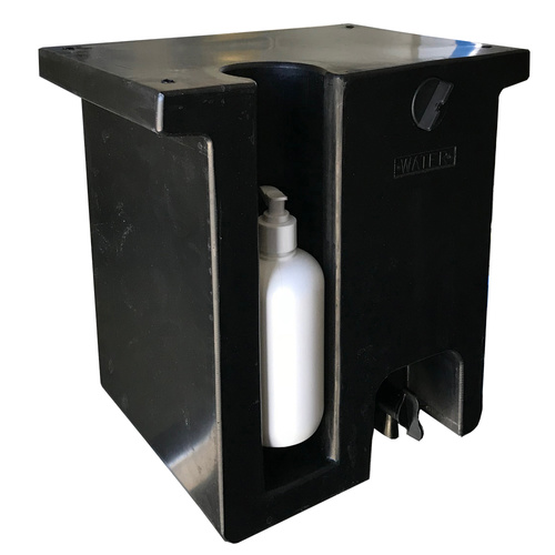 Poly Water Holder 15L