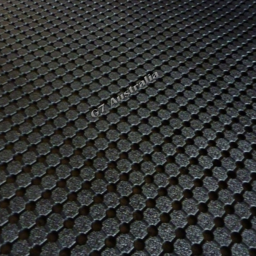 Rubber Matting  ...... 2.0m x 1.83m