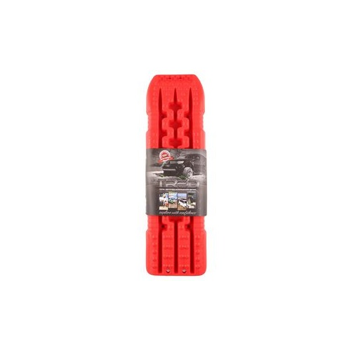 TRED 1100 RECOVERY BOARD - RED